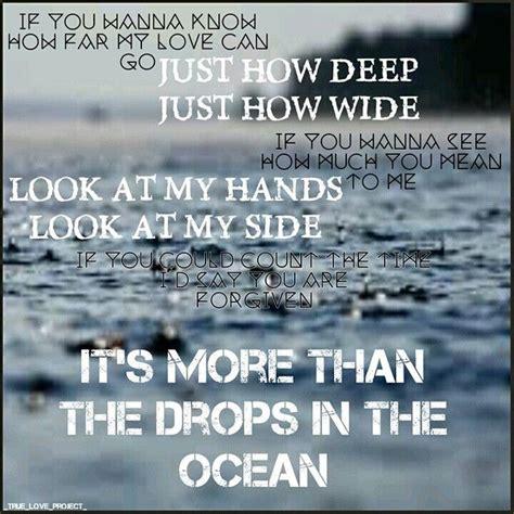 Best 25+ Oceans lyrics ideas on Pinterest