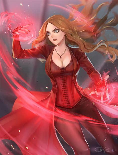 Best 25+ Scarlet witch marvel ideas on Pinterest | Scarlet ...
