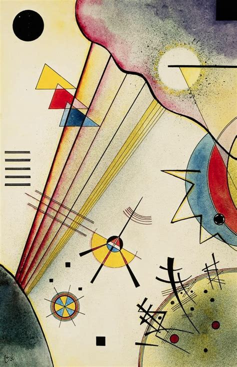 Best 25+ Wassily kandinsky ideas on Pinterest | Kandinsky ...