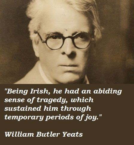 Best 25+ William butler yeats ideas on Pinterest   Yeats ...