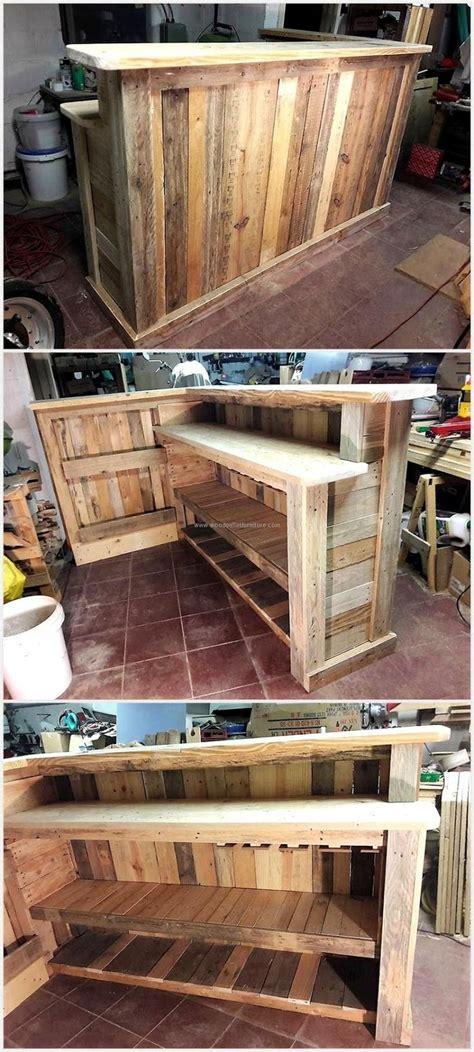 Best 25+ Wooden bar ideas on Pinterest | Wooden pallet ...