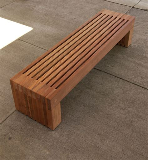 Best 25+ Wooden benches ideas on Pinterest | Fire pit logs ...