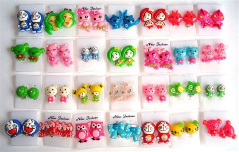 Best Childrens Clip On Earrings Photos 2017 – Blue Maize