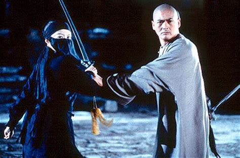 Best Chinese Martial Arts Movies