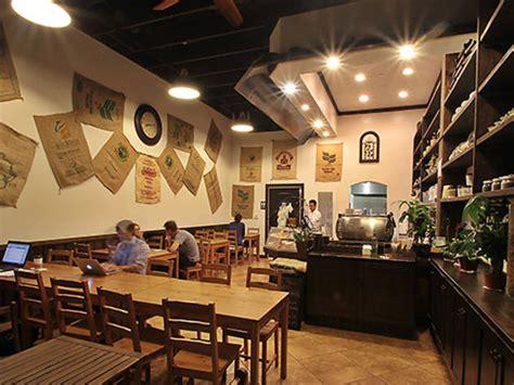 Best Coffee Shops in Los Angeles