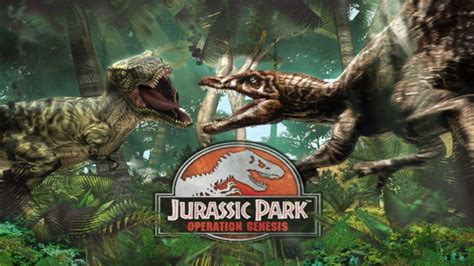 Best Dinosaur Video Games for Xbox One And PS4