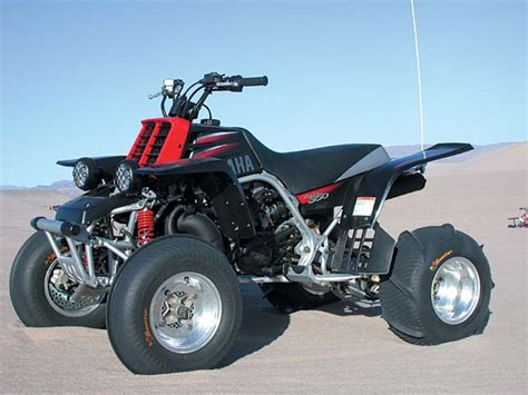 Best drag racing four wheeler. | Motoriding's Blog