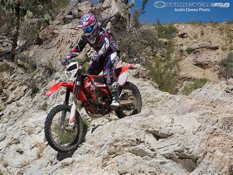 Best Enduro 2012: Beta 450 RR - Motorcycle USA