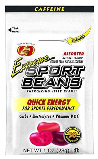 Best Energy Chews For Runners Reviewed | RunnerClick
