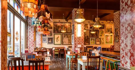 Best family friendly cafes, pubs and restaurants in and ...
