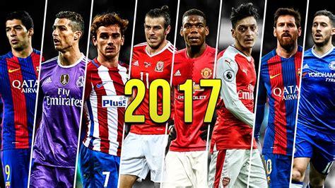 Best Football Skills mix 2017 Messi Ronaldo Neymar Hazard ...