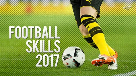 Best Football Skills & Tricks 2016/2017 - HD #7 - YouTube