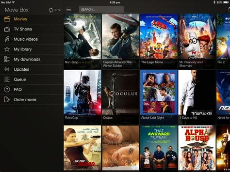 Best free apps to watch movies and tv shows on iPhone ...