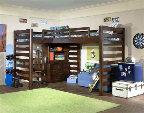 Best Full Size Loft Beds for Adults — Loft Bed Design ...