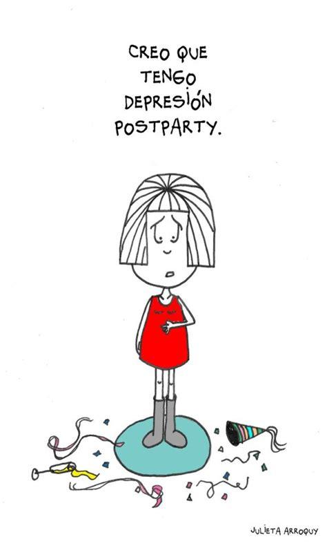 Best Funny Quotes Creo que tengo depresión postparty # ...