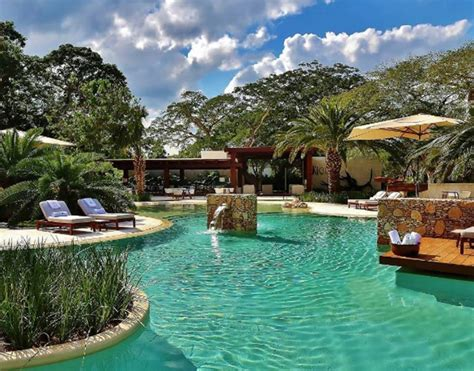 Best hotels in Mexico: World's best designed hotel is on ...