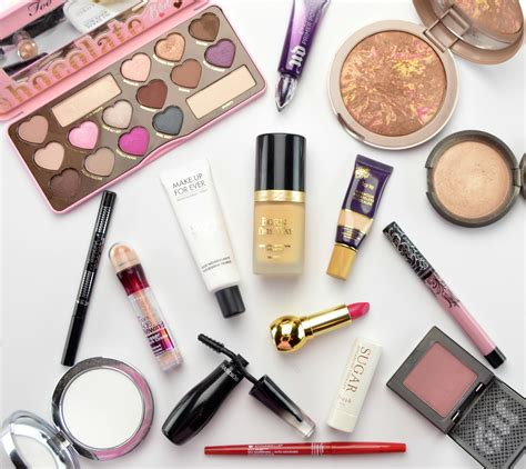 Best Makeup Products In The World | Saubhaya Makeup