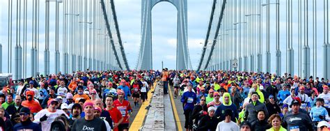 Best Marathon Events in the USA