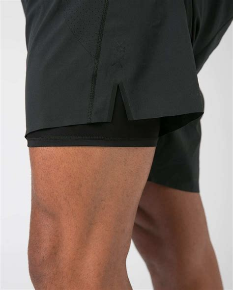 Best Men's Running Shorts With Liner 2017 Review: Rhone