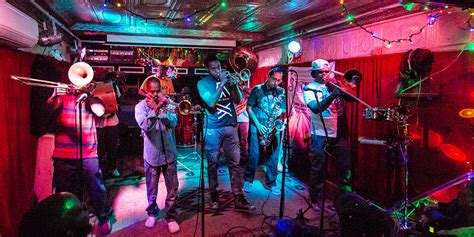 Best New Orleans Live Music Venues | Marriott TRAVELER
