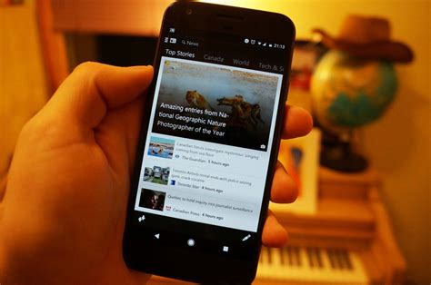 Best News Apps for Android | Android Central