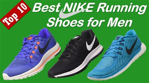Best NIKE Running Shoes for Men || Best NIKE Running Shoes ...