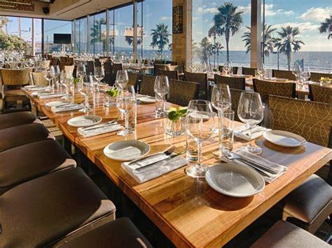 Best Ocean View Restaurants in Los Angeles : Food Network ...