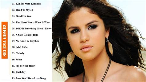 Best Of Selena Gomez Album | Selena Gomez Best Songs All ...