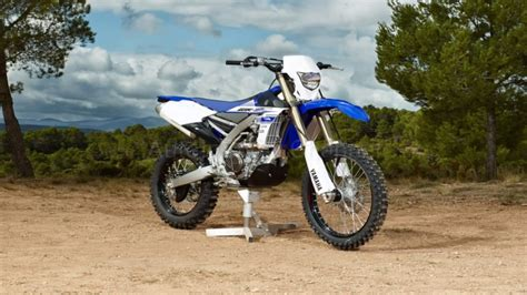 Best Off Road Motorcycles 2017   Best Trail motorcycles ...
