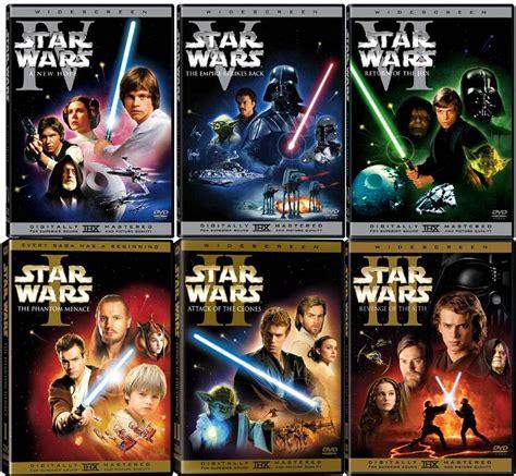 Best order to watch Star Wars Movie Saga.(No Spoilers ...