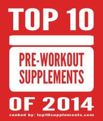 Best pre workout supplements 2014, shoulder blade pain ...