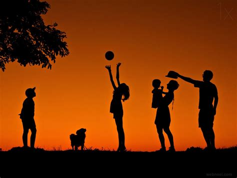 best silhouette photography 1 - preview
