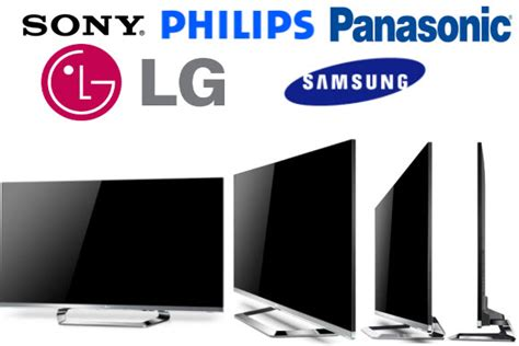 Best Smart TV Brand Reviews - How to Choose the Right Smart TV