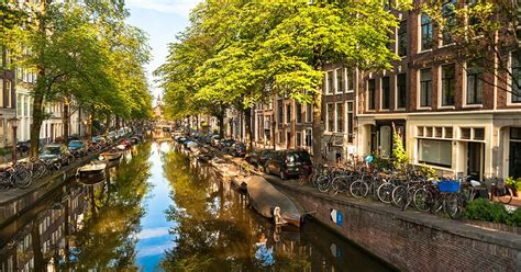 Best things to see and do in Amsterdam from the museums to ...