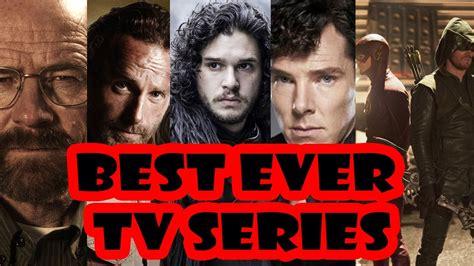 Best TV Series: Top 10 Must watch tv series before you die ...