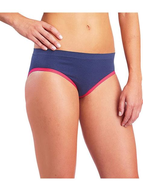 Best Workout Underwear For Women   Breeze Clothing