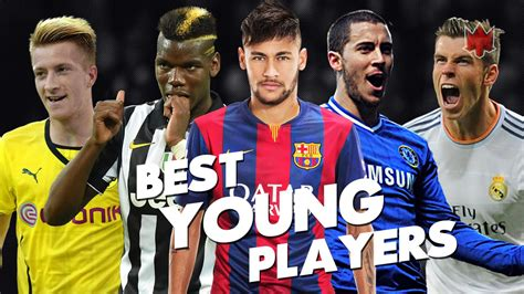 Best Young Players Skills Show   2015 HD   YouTube