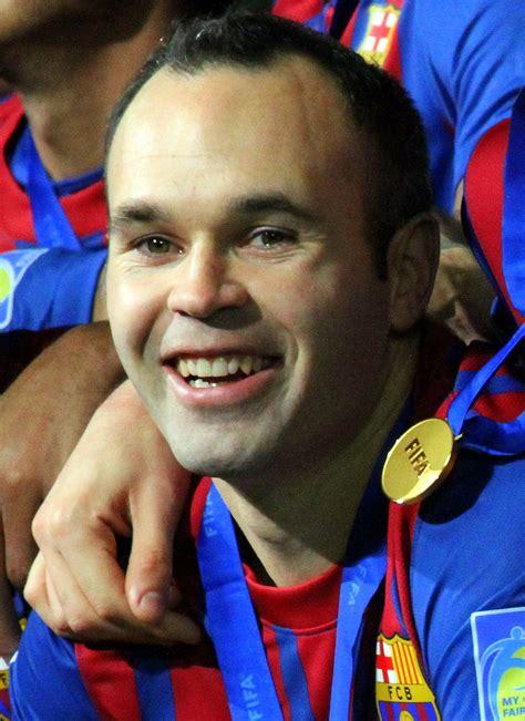 Bestand:Andrés Iniesta 2011.jpg - Wikipedia