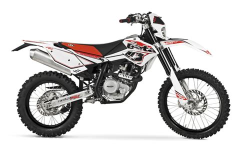 Beta Motorcycles RR Enduro 4T 125 LC