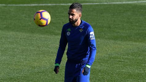 Betis: Boudebouz se mueve en el mercado | Marca.com
