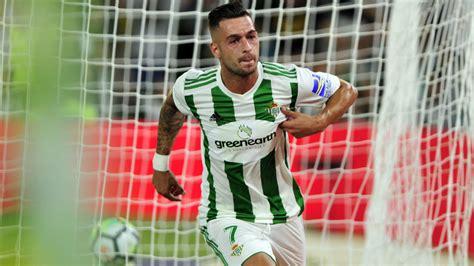Betis: Sergio León: