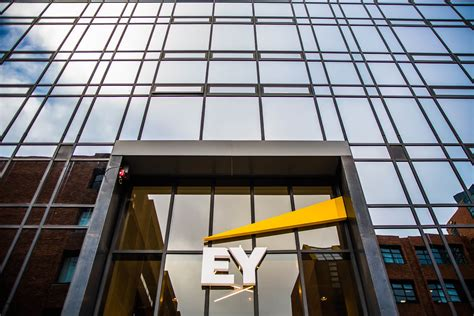 Betobeevents | Ernst & Young