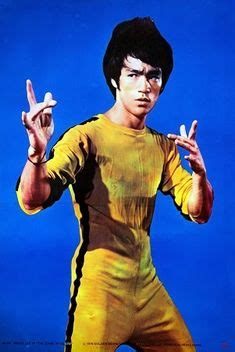 Betty Ting Pei and Bruce Lee. He died in her place ...