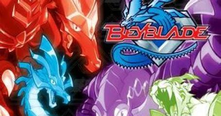 BeyBlade Temporada 1 [Anime] [51/51] [Latino] Descargar ...