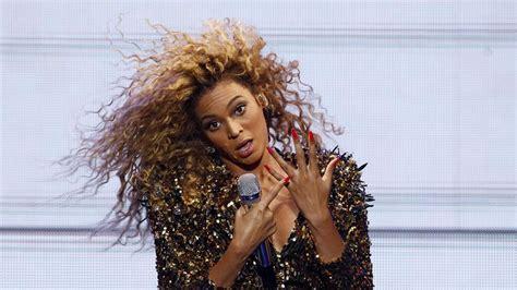 Beyoncé actuará el próximo 3 de agosto en Barcelona