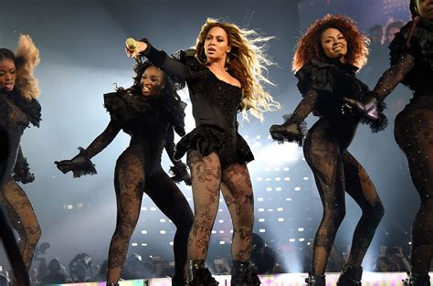 Beyoncé Adds Dates to Formation World Tour   Billboard