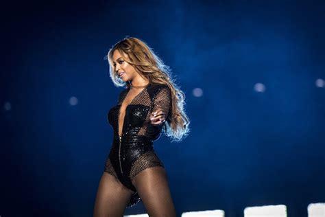 Beyoncé Announces UK Dates As Part of 2016 World Tour ...