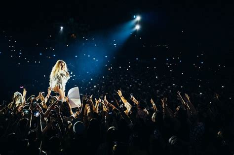 Beyoncé arrasa en Barcelona - MADMENMAG