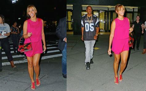 Beyoncé aviva rumores sobre la infidelidad de Jay-Z con su ...