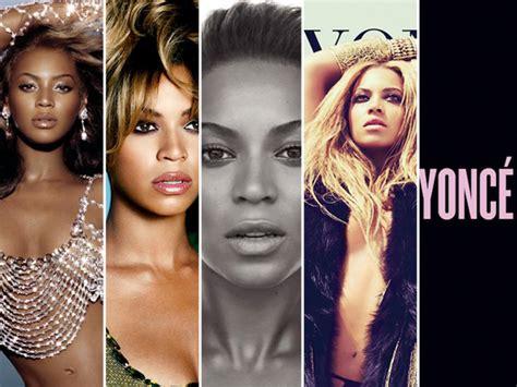 Beyonce Discografia Completa + Raridades 2001 - 2016 - R ...